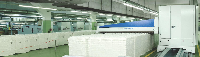 Open End – Kallam Textiles LTD