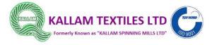 Kallam Textiles LTD